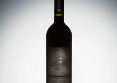 vin - produktfoto