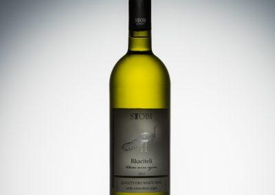 vinflaska - produktfotograf