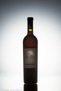 Produktfotografering vin