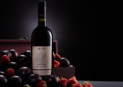 Produktfoto vinflaska