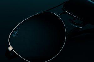 solglasögon Rayban - produktfoto