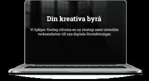 din kreativa mediebyrå - Prorec