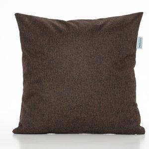brun kudde produktfoto