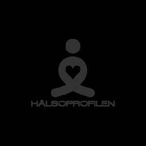 Hälsoprofilen hässleholm logga