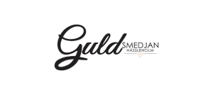 Guldsmedjan logga
